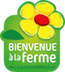 Site «Bienvenue à la ferme» (welcome to the farm)